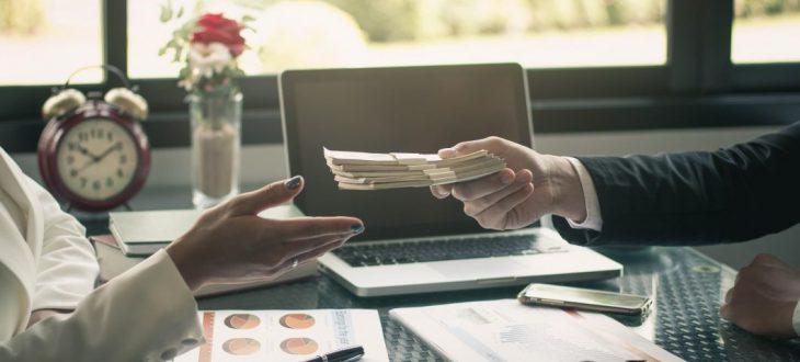 bénéficier d'un prêt garanti par l'état